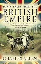 Plain Tales From The British Empire, Allen, Charles, New Book