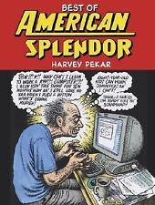 Best of American Splendor-ExLibrary