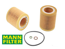 1 X Engine Oil Filter MANN HU816X Replace BMW OEM# 11428683196 W. Gaskets & Seal