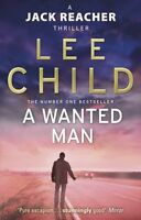 A Wanted Man (Jack Reacher 17),Lee Child