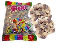 Trolli Sour Cola 2kg Bottles Halloween Candy Buffet Bulk Lollies Party Favors