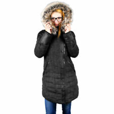 Cappotti e giacche da donna parke grigi m
