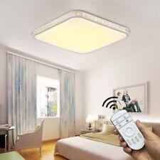 NTS Kristall Deckenlampe Schlafzimm Deckenleuchte voll Dimmbar Schlafzimmer 6105