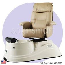 Pipeless Pedicure Chair Unit Salon Equipment Pedi Foot Spa Pacific Ds Massage