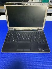 """Portatil Dell Latitude E7240 i5-4310U 2.0GHz SinRam SinHD Webcam 12.5"""" E8946"""