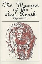 The Masque of the Red Death (Paperback or Softback)