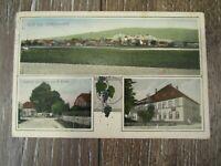 +ANTIK+ Ansichtskarte / Karte / Gruß aus Großoldendorf Gasthof zur Krone TOP!