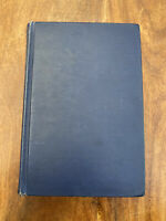 The Concise Oxford Dictionary of Current English (Fourth Edition) - 1958 - HB
