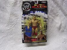 TMW13  Chris Masters  signed WWE Jakks  Action Figure w/COA  **BONUS**
