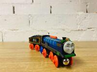Patchwork Hiro  - Thomas the Tank Engine & Friends Wooden Railway Trains