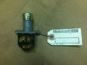 1957-1960 Ford,Thunderbird,Lincoln,Mercury NOS headlight, headlamp dimmer switch