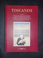 """Musica libri - Atti del convegno """"Bologna per Toscanini""""- 14 Maggio 1991"""
