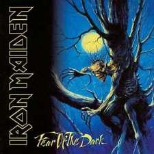 Iron Maiden - Fear Of The Dark NEW LP