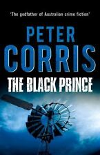 Black Prince (Cliff Hardy series)-ExLibrary