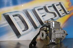 Einspritzpumpe 1.9 TDI VW Passat Audi A4 A6 AFN AVG 0460404969, 028130115A Bosch