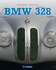 BMW 328 - Tribute to a Legende (englisch) von Walter Zeichner (2013, Gebunden)