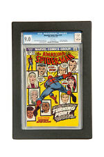 Graded Comic Book Frame for Cgc Cbcs High Quality Wood Wall Display