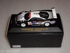 IXO GTM035 Saleen S7R n°20 FIA-GT Monza 2005 1/43