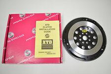 XTD 10LBS PRO-LITE CLUTCH FLYWHEEL 2000-2009 HONDA S2000 2.0L 2.2L F20C F22C JDM