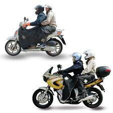 TUCANO URBANO TERMOSCUD COPRIGAMBE COPERTA TERMICA LEG COVER X PASSEGGERO MOTO