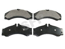 Brake Pad Set Front or Rear Dodge MB Freightliner Sprinter: 004 420 24 20