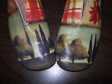 Camper Twins Chaussures femmes Flats Leather BOTANIQUE UE 36 - 36.5/UK 3 - 3.5 Slim