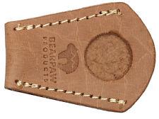 Endenschutz Traditional Leder Schutz für Bogenenden
