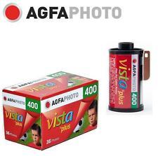 AgfaPhoto AGFA PHOTO VISTA Plus 400 ISO 36exp 135 35mm 135-36 Color Film