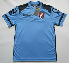 AFC Bournemouth shirt jersey Carbrini The Cherries 2015 SIZE XL.Boys (XS adults)