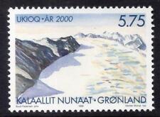GREENLAND MNH 1999 SG362 New Millennium