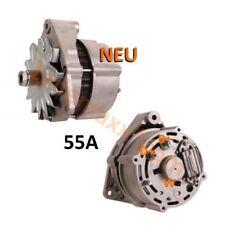 55A Lichtmaschine Steyr Linde Deutz Bosch Fahr Fendt vgl. 0120488114 0120488209