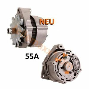 Lichtmaschine passend für Linde Deutz Bosch Fahr Fendt... 0120488114 0120488209