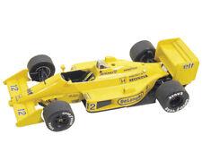 Tameo Kits 1:43 KIT TMK 064 Lotus 99b F.1 Honda 2nd Japan GP 1987 Senna NEW