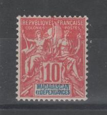 Madagascar (Colonie Française) - n° 43 neuf *