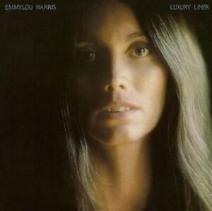 Emmylou Harris - Luxury Liner (Expanded and Remastered) (US Release) [CD]