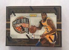 2009-10 Panini Hall Of Fame Factory Sealed Basketball Hobby Box
