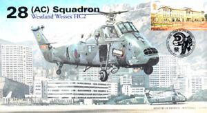 AV600 28 Sqn RAF Hong Kong to China handover 2016 Year of Monkey Chinatown Pmk