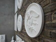 Originale künstlerische Reliefs der Zeit-Einheit
