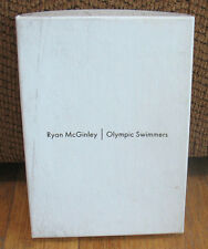 Limited Numbered Ryan McGinley Olympic Swimmers 16 Postcards Michael Phelps Box