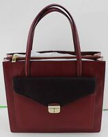 NEW AUTHENTIC KATE SPADE ZARINAH PLUM HYDE PLACE HANDBAG WKRU3998 WOMENS SATCHEL