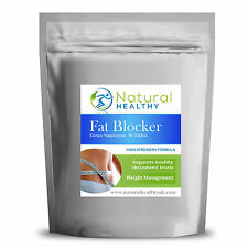30 Chitosan Fat Blocker - Cholesterol Maintenance - Healthy Living - Diet Pills