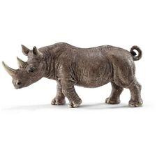 Wildtier-Actionfiguren mit Elefanten 15 cm