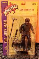 "The Wolfman Lon Chaney Jr Universal Studios Sideshow Monsters 8"" Figure"