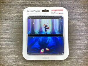 New Nintendo 3DS Kisekae Cover Plate: NO.056 Legend Of Zelda Majora's Mask (NEW)