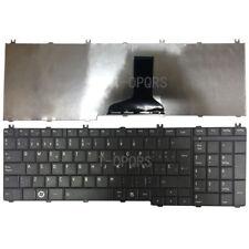For Toshiba Satellite C650 C650D C655 C655D C670 C670D teclado Spanish Keyboard