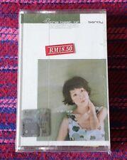 Sandy Lam ( 林憶蓮) ~ The Very Best ... ( Malaysia Press ) Cassette