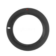 Adapter Ring Mount For M42 Lens To AI Lenses Nikon F DSLR Mamiya Pentax Praktica