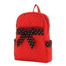 Belvah Quilted Backpack ( Small )