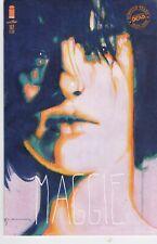 "Walking Dead #182   Bill Sienkiewicz Variant ""Maggie"" Cover   VF/NM"