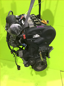 Holden Astra AH (2004-2008) 1.8 L Engine Assembly 168740KM